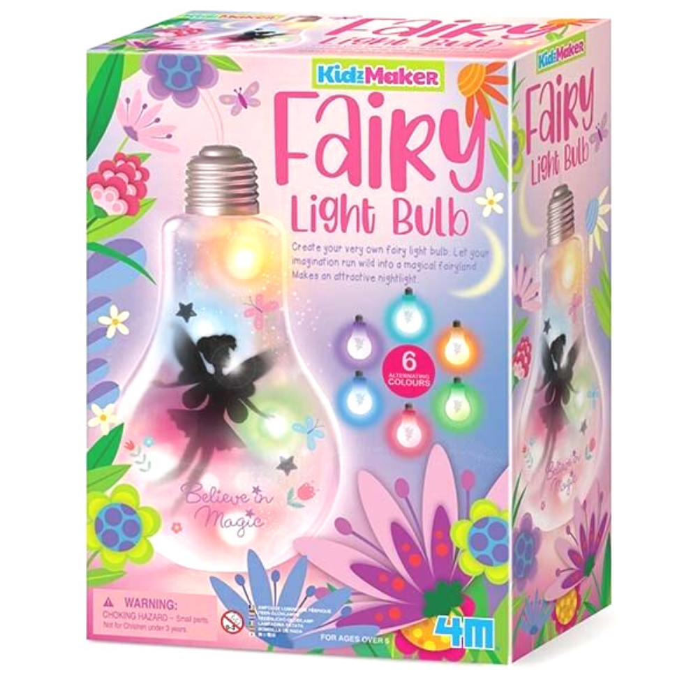 FLORA EMBROIDERY Kit by Brynn & Co