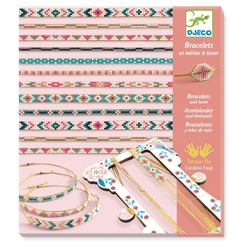 Princess French Knitting KIT for Kids