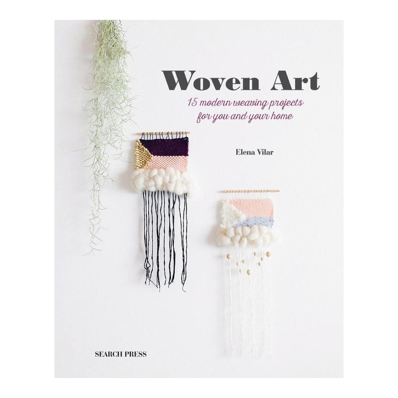 MACRAME 2 Book by Fanny Zedenius of Creataholic