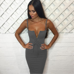 Silvie's Bodycon Dress
