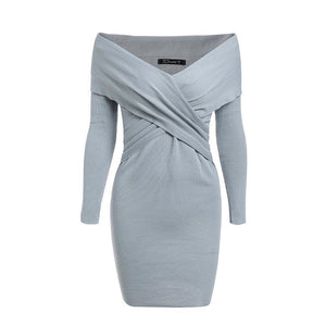 Kristen's Bodycon Dress