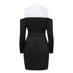 Fiona's Two Piece Blazer Dress
