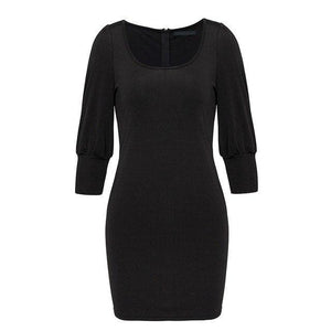 Julia's Bodycon Dress