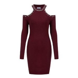 Kiera's Bodycon Dress