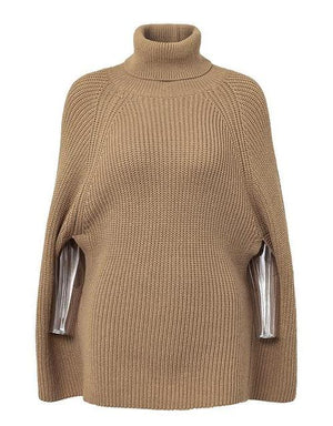 Shirley's Turtleneck Sweater