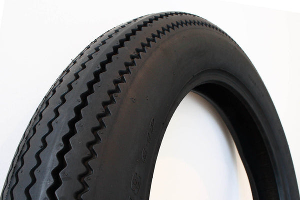 Tyre, Deluxe Champion Firestone Replica, 400-18