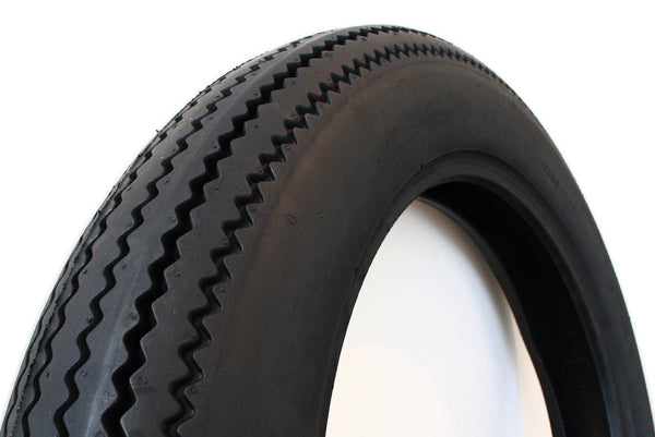 Tyre, Deluxe Champion Firestone Replica, 450-18
