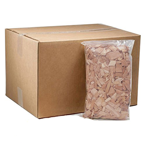 Premium Cherry Wood Chips For BBQ Grills and Smokers