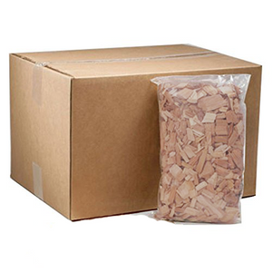 Premium Hickory Wood Chips For Smoking And BBQ Grilling