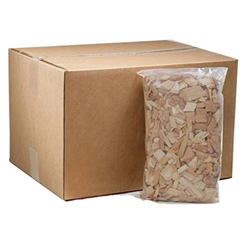 Premium Maple BBQ Wood Chips For Smoking And Grilling