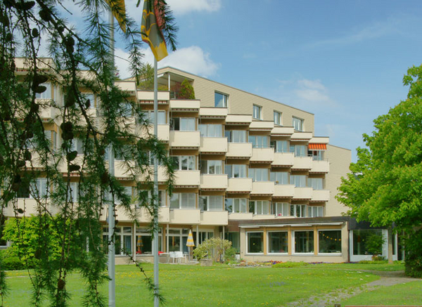 Alterszentrum Alenia