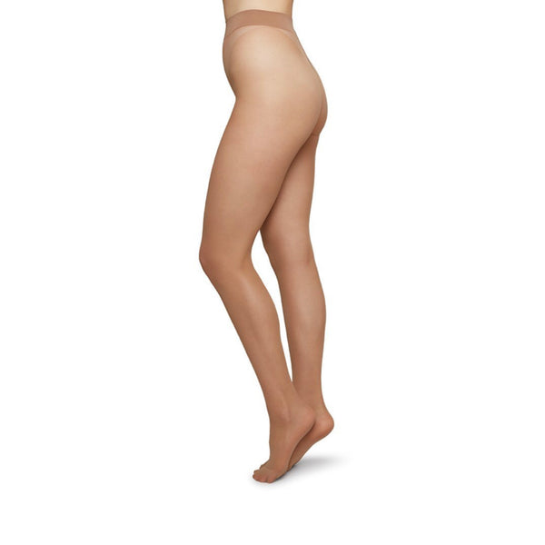 Maria Innovation Strumpfhose transparent