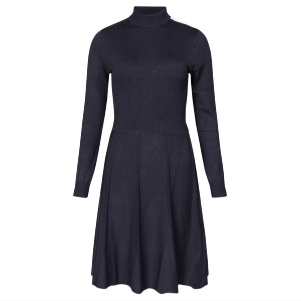 Strickkleid Camilla navy