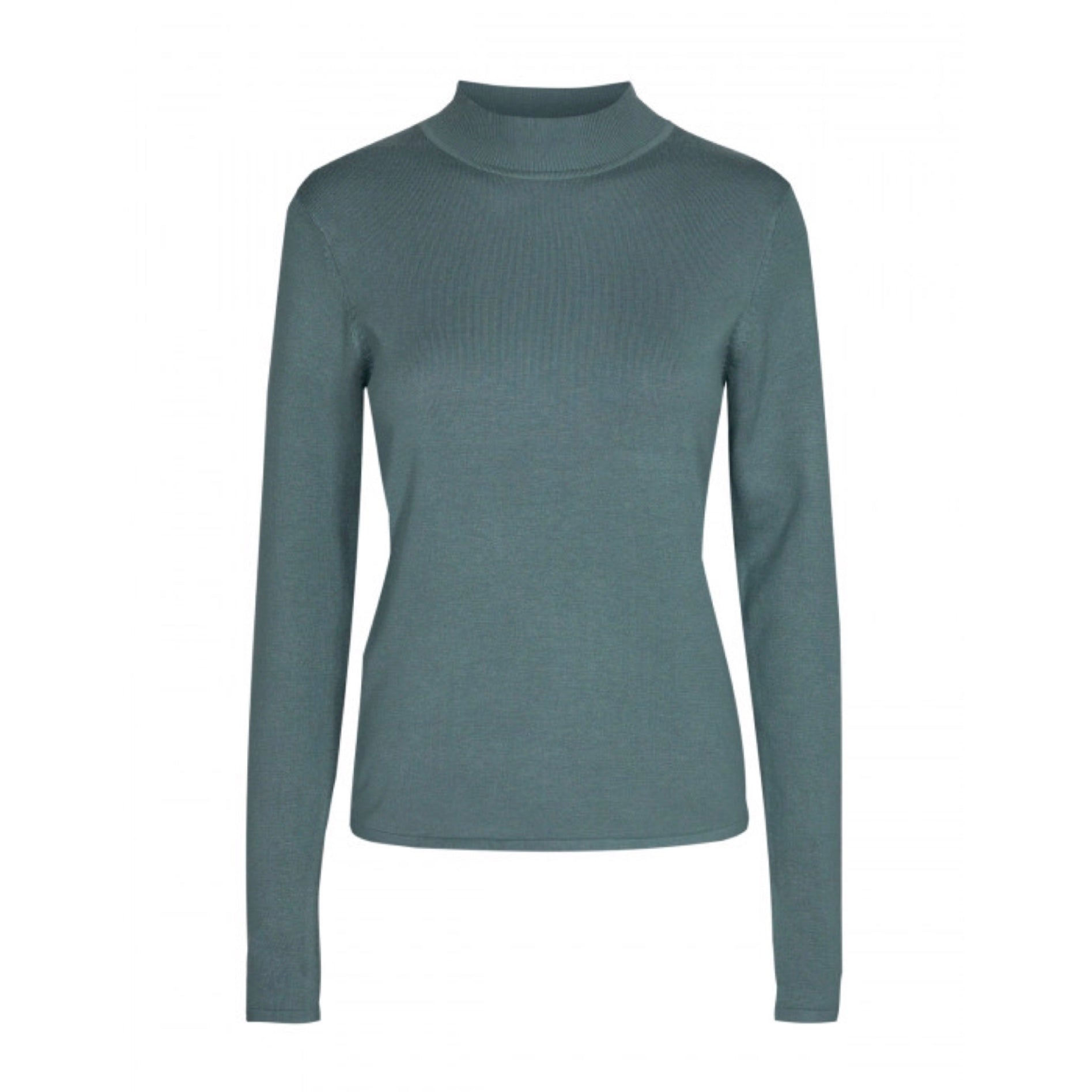 Pullover Dollie Turtle Neck, in 2 Farben