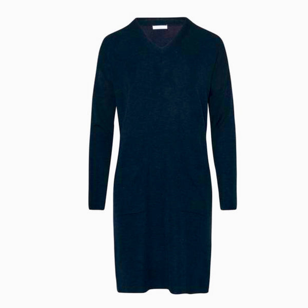 Strickkleid Dayna navy