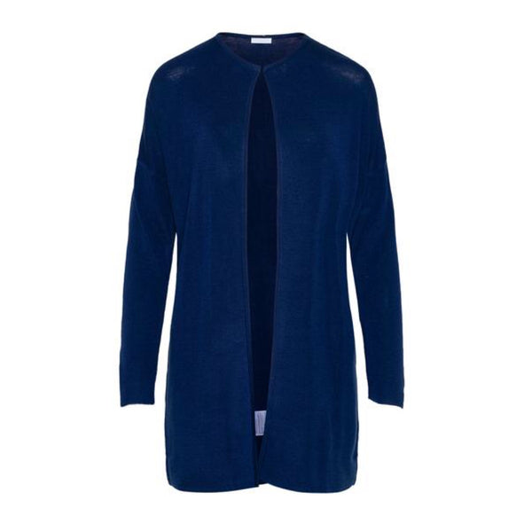 Strickjacke Emerson, royalblau