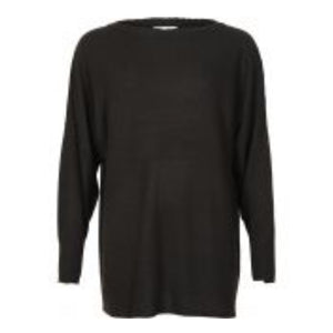 Pullover Boston, schwarz