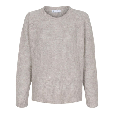 Pullover Relaxed natur