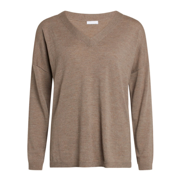 Pullover Perrie taupe