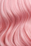 "12"" Pink Lace Front Synthetic Hair Wig 20236 - StarLite Hair"