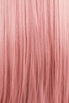 "28"" Light Pink Lace Front Synthetic Wig 10139 - StarLite Hair"
