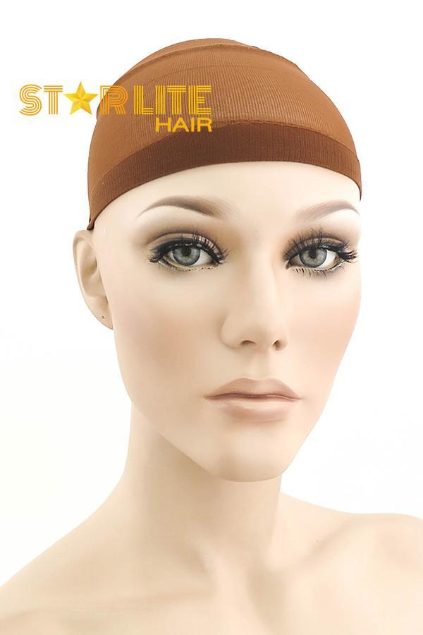 Stocking / Fishnet Stretchable Wig Cap 0001