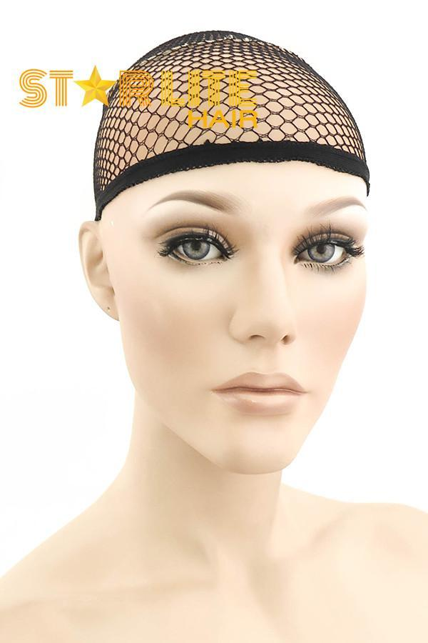 Stocking / Fishnet Stretchable Wig Cap 0001 - StarLite Hair