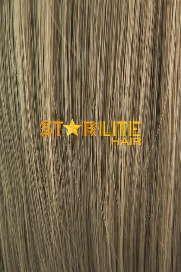 "21"" Ash Blonde Fashion Synthetic Wig 50080 - StarLite Hair"