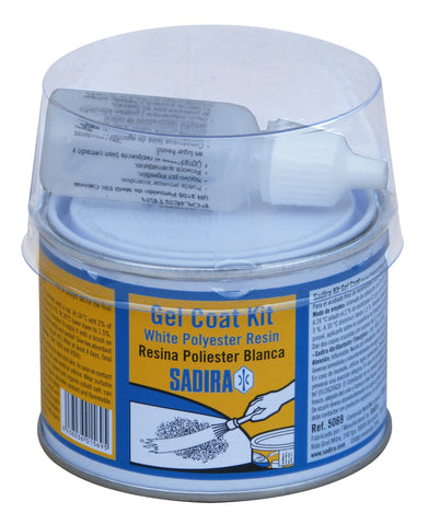 KIT GEL COAT