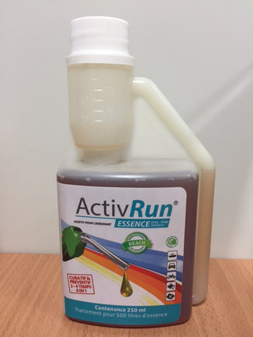 ActivRun ESSENCE 25cl