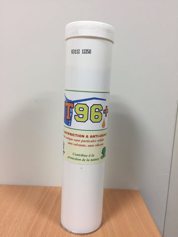Tube de Graisse HT 96+