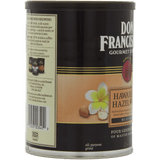 Don Francisco Hawaiian Hazelnut Coffee 12 Ounce