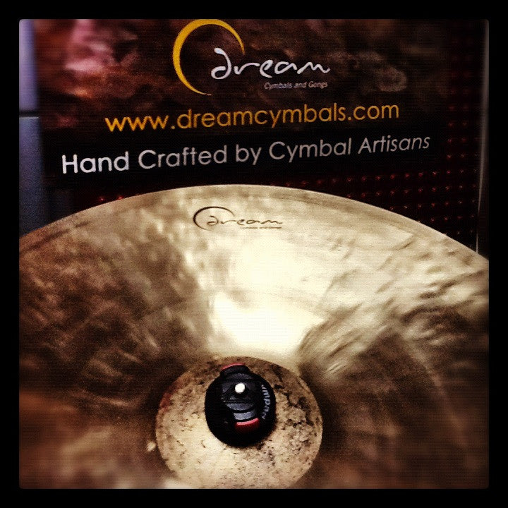 Dream Cymbals at Holmes Music