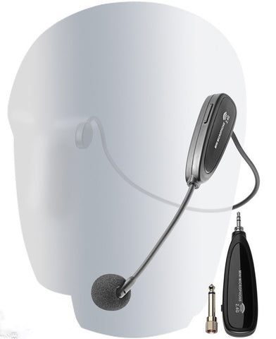 Stagg - Wireless Headset Microphone