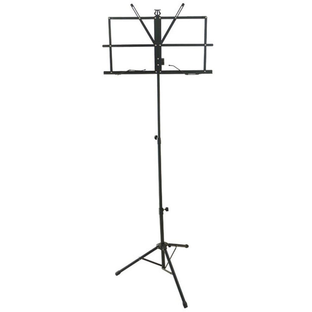 Compact Foldable Music Stand