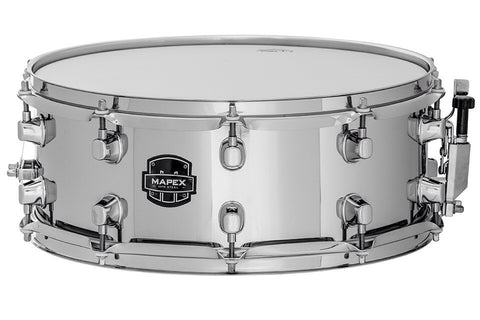 Mapex MPX Steel Shell Snare Drum