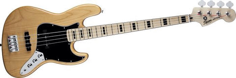 Squier Vintage Modified 70′s Jazz Bass
