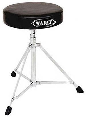 Mapex T200 Drum Throne