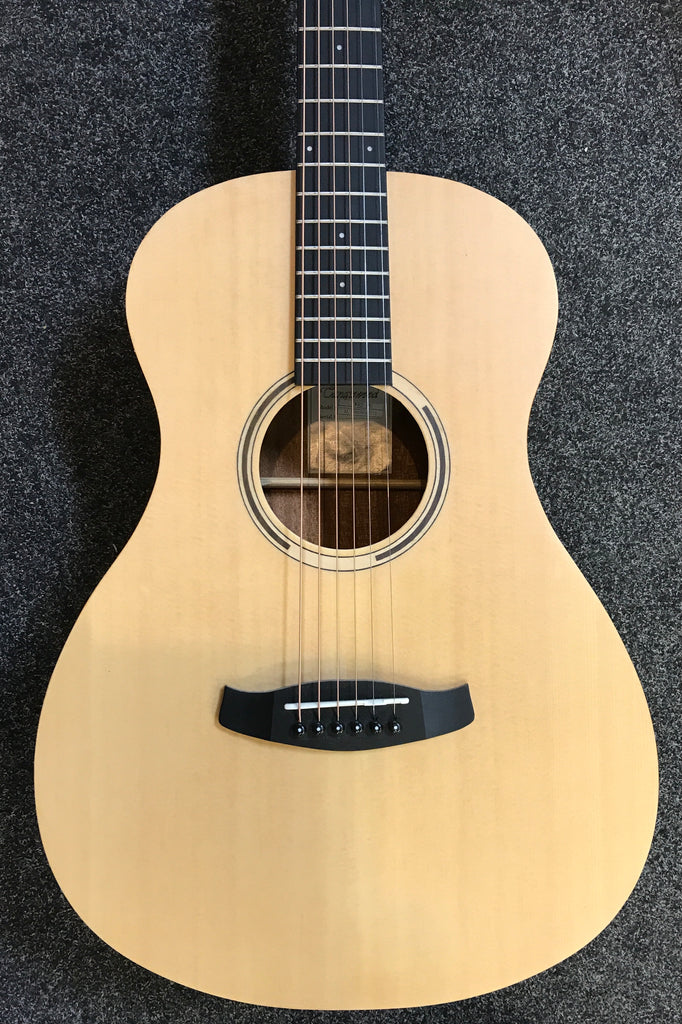 Tanglewood - Roadster Parlour Electro Acoustic