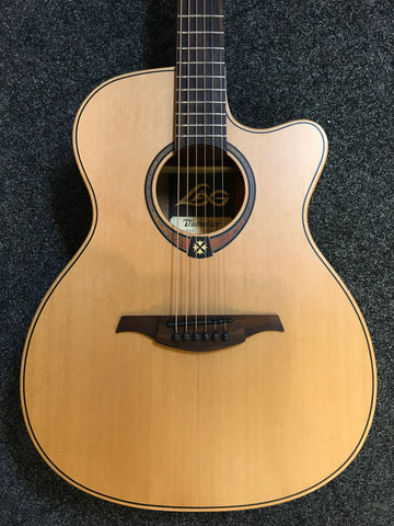 Lag - T170ACE Cedar Top Electro Acoustic