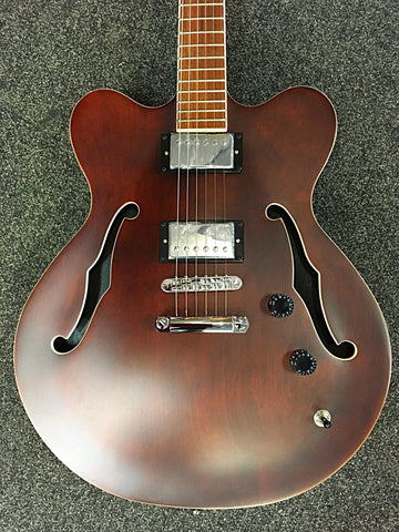 Hofner Very Thin (Uk exclusive model)