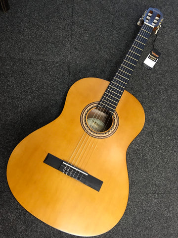 Valencia Narrow Neck Classical Guitar