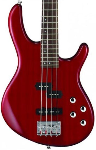 Cort Action Bass Plus - Red