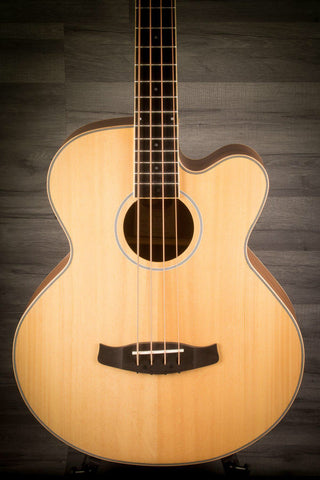Tanglewood DBT Acoustic Bass Guitar