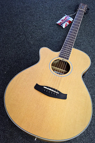 Tanglewood Discovery Electro Acoustic Left Handed