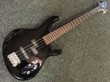 Cort Action Bass Plus - Solid Black