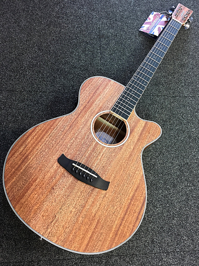 Tanglewood Union Electro-Acoustic Concert Guitar
