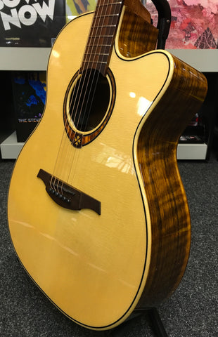 Lag T318ACE Electro-Acoustic Guitar