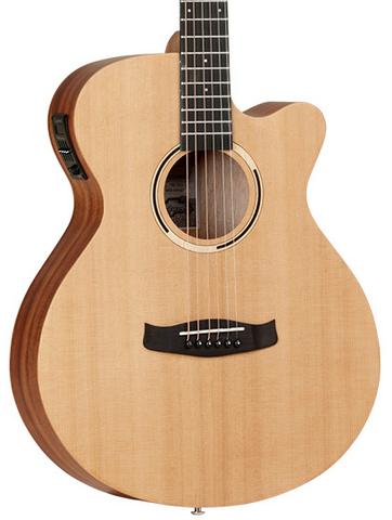 Tanglewood - Roadster II Superfolk CE