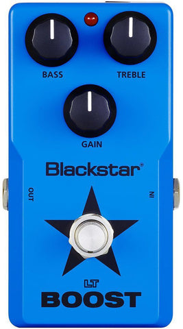 Blackstar LT Boost Pedal